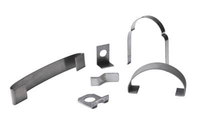 press brake capabilities brackets