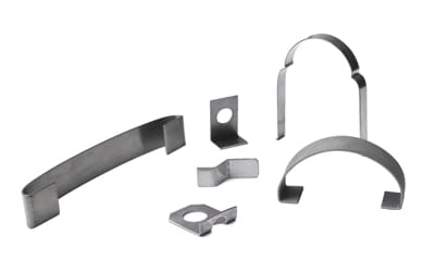 press brake capabilities brackets