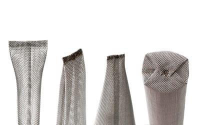 stitched enclosures