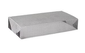 rectangular metal filter