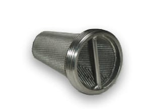 dutch weave filter