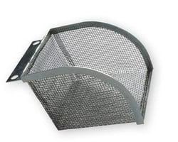 hydraulic-strainer