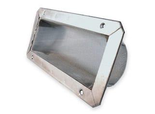 Oil Pan Filter
