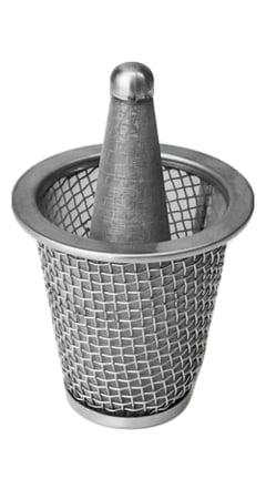 refueling filter
