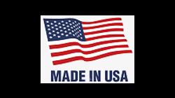 Usa Made Flag
